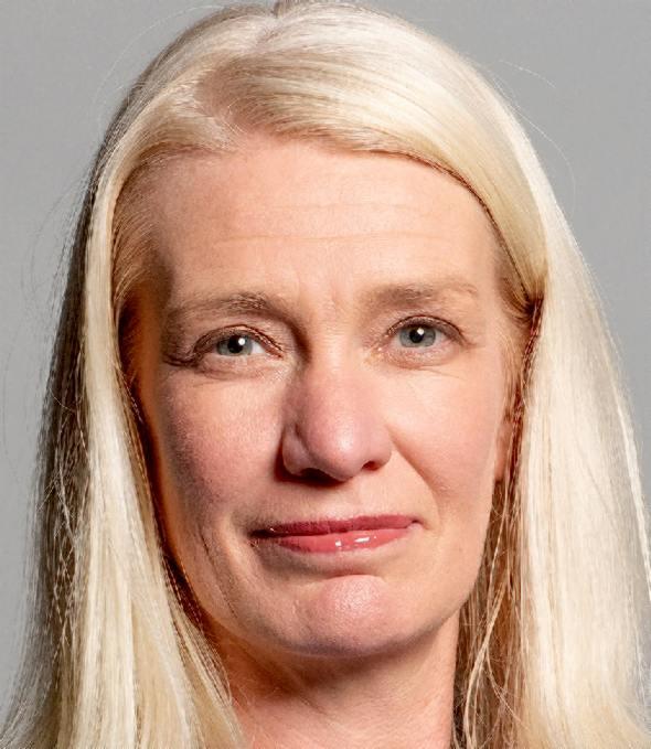 Amanda Milling