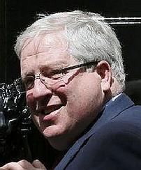 Patrick Mcloughlin