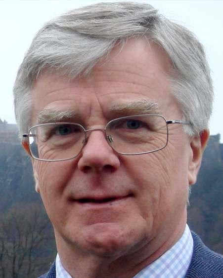 Ian Hudghton